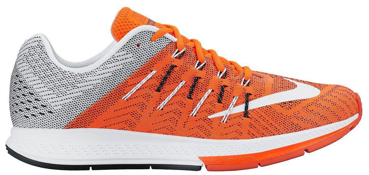Мужские кроссовки для бега Nike Air Zoom Elite 8 (748588 800) оранжевые