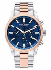 Мужские швейцарские часы Claude Bernard 10222 357RM BUIR1
