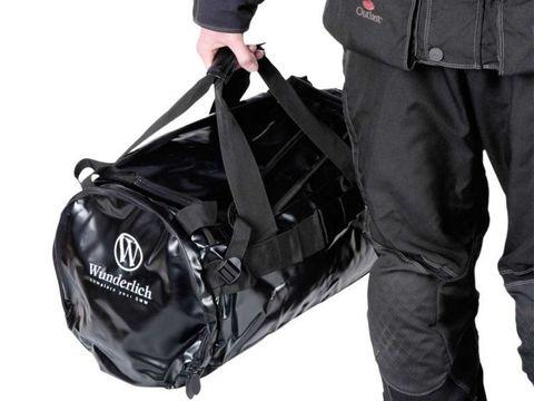 Сумка Combi Bag - черный