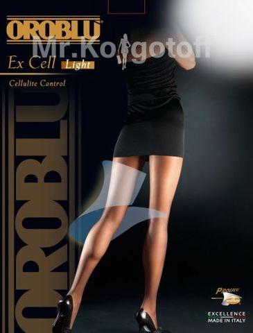 Колготки Oroblu Ex-Cell Light Cellulite Control 40