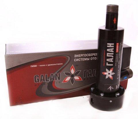 Котел электродный Галан-Гейзер 15 кВт