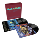 Iron Maiden / 2017 Collectors Box (3LP)