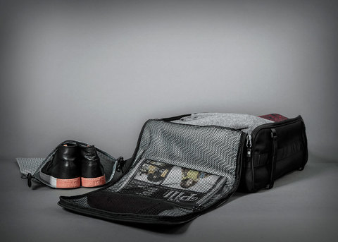 Рюкзак Heimplanet Monolith Weekender 40L/45L
