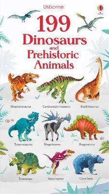 Kitab 199 Dinosaurs and Prehistoric Animals | Hannah Watson