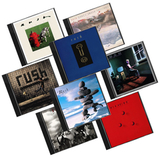 Rush / The Rush Remasters, Vol 2 (1982-1996)(8CD)
