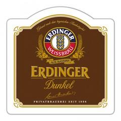 Пиво Erdinger Dark Dunkel