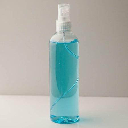 Бутылка-спрей для косметики