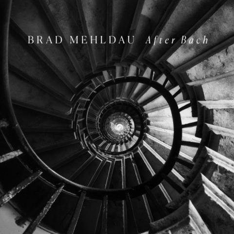 Brad Mehldau / After Bach (CD)