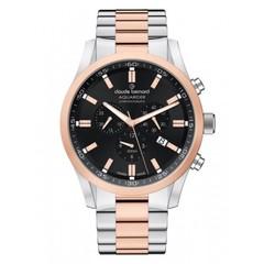 Мужские швейцарские часы Claude Bernard 10222 357RM NIR