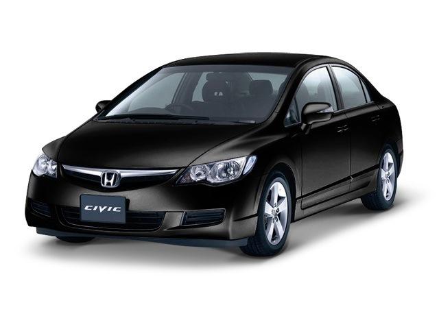 HONDA Civic VIII (HB) (5D) 2006-2012
