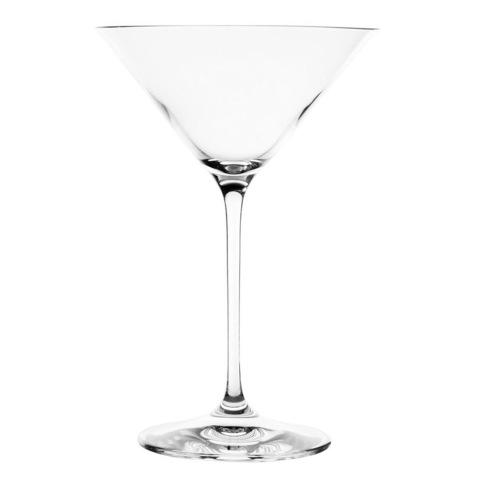 Набор из 2-х бокалов для мартини Martini 130 мл, артикул 6416/77. Серия Vinum