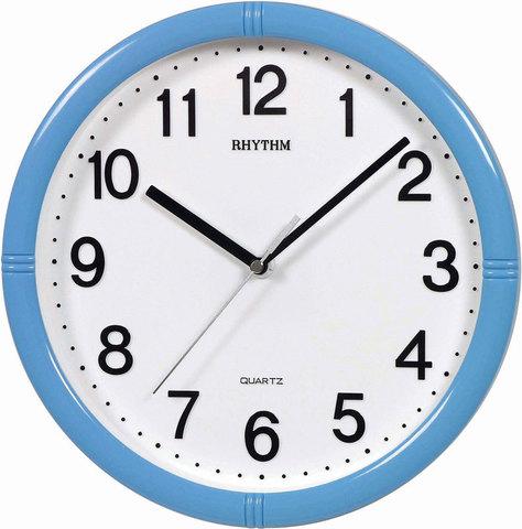 Настенные часы Rhythm CMG434NR04