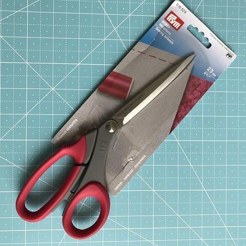 Ножницы раскройные  23 см. Prym. (Арт. 610524)