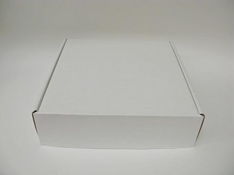 Упаковочная коробка для масок