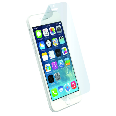 Плотная защитная пленка для Iphone 5/5s/5c
