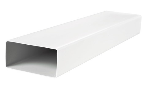 Канал прямоугольный Вентс 110х55ммх2м