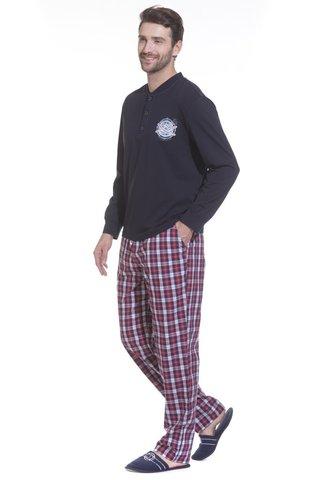 Домашний костюм  пижама BOSS №30 (PM 2193/1)
