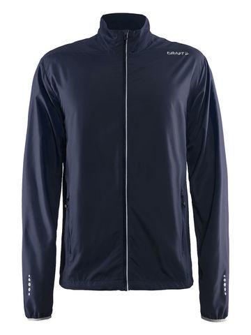 Craft Mind Run мужская беговая куртка navy