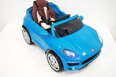 Porsche Macan O005OO VIP Электромобиль детский avtoforbaby-spb