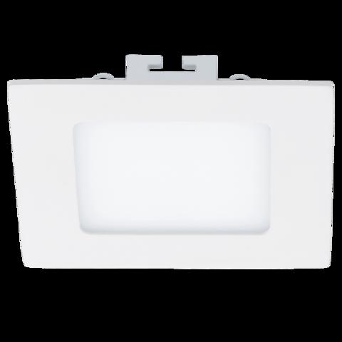 Панель светодиодная ультратонкая встраиваемая Eglo FUEVA 1 94053