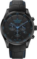 Мужские швейцарские часы Claude Bernard 10222 37NC NINOBU