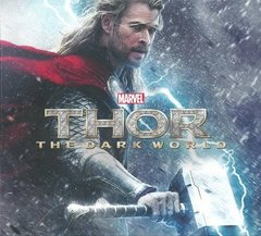 The Art of Thor: The Dark World