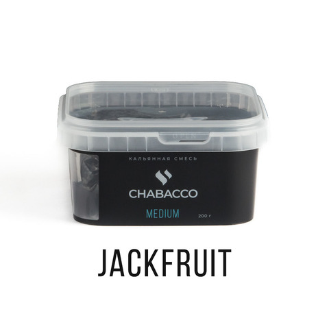 Chabacco 200гр - Jackfruit (Джекфрут)