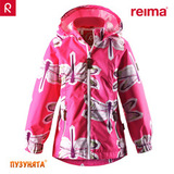 Куртка весна-осень Reima Anise 521439B-3425