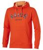 Мужская толстовка Asics Camao Logo Hoodie 131528 0540 оранжевая