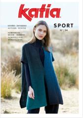 Журнал SPORT #94 Katia
