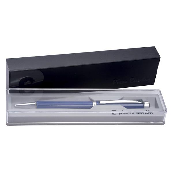 Pierre Cardin Actuel - Lacquered Black, шариковая ручка, M