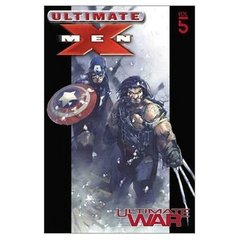 Комикс б/у (Very Good)Ultimate X-Men: Ultimate War