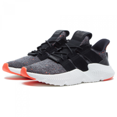 Унисекс Adidas Prophere Core Black Solar Red