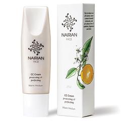CC-крем с SPF 30, оттенок №30 Medium, Nairian
