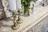 Гостиная модульная ПАТРИСИЯ-3 корень крем глянец