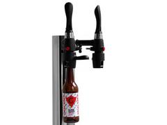 Сменная ложка для пеногасителя itap для разлива пива из кег в стеклянную бутылку