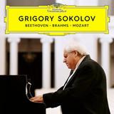 Grigory Sokolov / Beethoven, Brahms, Mozart (2CD+DVD)