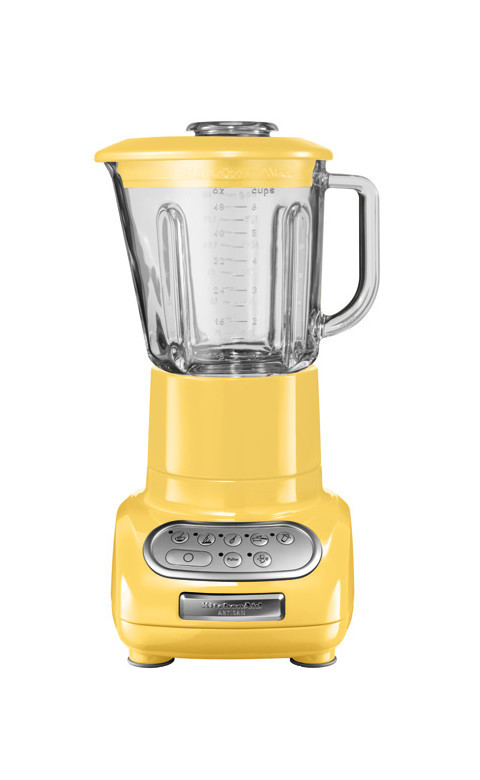 Блендер ARTISAN желтый 5KSB555EMY, KitchenAid