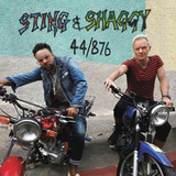 Sting & Shaggy / 44/876 (LP)