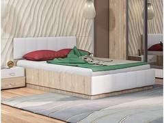 Кровать Линда 1,4м с подъемным механизмом-