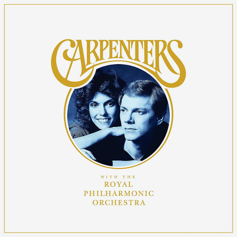 Carpenters With The Royal Philharmonic Orchestra / Carpenters With The Royal Philharmonic Orchestra (2LP)