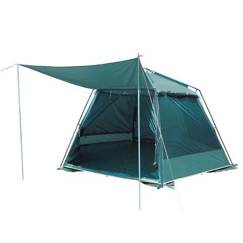 Tramp шатер Mosquito Lux (V2) (зеленый)
