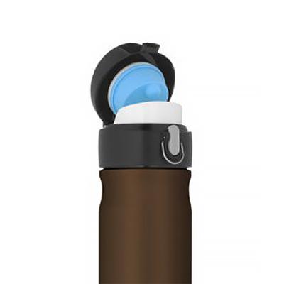 Термокружка Thermos (0.5 литра) темно-синяя