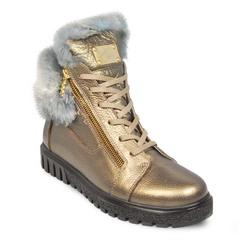 Ботинки  #71101 MYM Exclusive