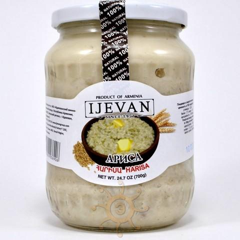 Ариса (каша пшеничная с курицей) Иджеван, 700г