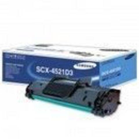 Картридж Samsung SCX-4521D3 для принтеров Samsung SCX-4321/4321F/4521F. Ресурс 3000 страниц.