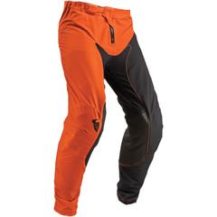 Prime Pro Pant / Черно-оранжевый