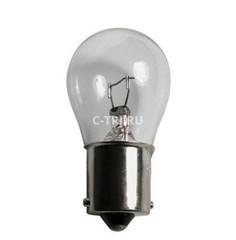 Лампа Osram P21w 12v-21 (BA15s), шт