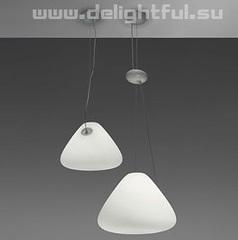 Ross Lovegrove Capsule Lamp  for Artemide
