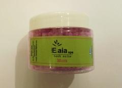 Соль для ванны с мускусом Пудра ElaiaSpa 130 гр